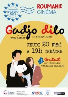 """Projection du film """"Gadjo Dilo"""""""