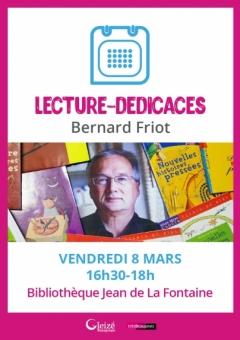 A la rencontre de Bernard Friot