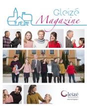 Gleizé Magazine 2018