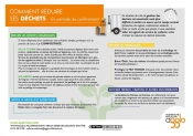 Comment réduire ses déchets Réduction des déchets