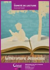 Comité de lecture - Jeunesse Littérature jeunesse