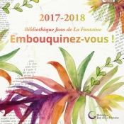 Embouquinez-vous 2017-2018
