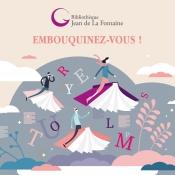 Brochure Bibliothèque 2021-2022