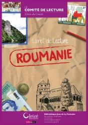 Livret du comité de lecture Spécial Roumanie