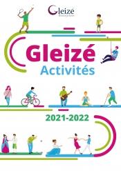 Brochure d'activités  2021-2022