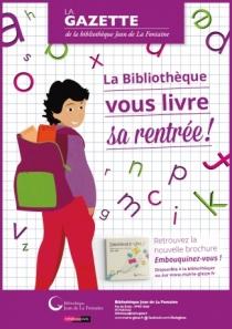 Nouvelle Gazette Bibliothèque