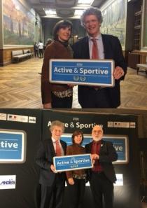 Gleizé Ville Active et Sportive !