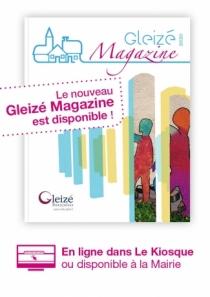 Gleizé Magazine 2020 est en ligne !