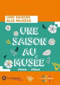Une saison aux musées