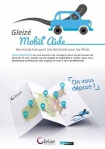 Gleizé mobil'Aide