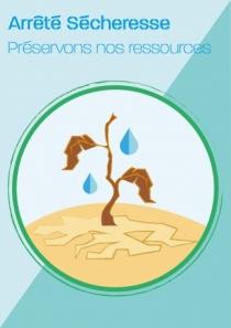 Vigilance et alerte sécheresse