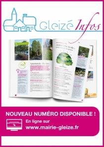 Gleizé Infos de septembre