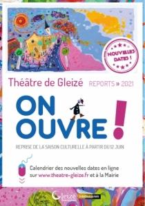 Théâtre de Gleizé, la reprise !