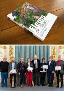 1er Prix Spécial 60 ans du Label Villes et Villages Fleuris