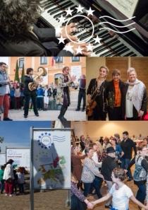 Le meilleur de la Semaine de l'Europe 2017 en images