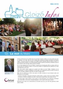 Gleizé Infos en ligne