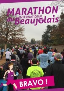 Marathon du Beaujolais 2018