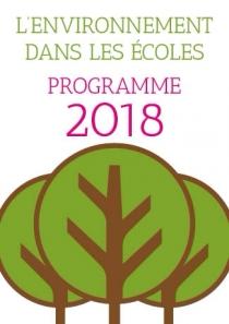 Programme d'éducation à l'environnement pour les écoles de Gleizé