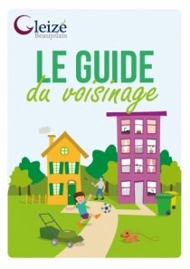 Guide du voisinage