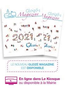 Gleizé Magazine 2021