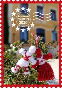 Semaine de l'Europe, bonjour la Roumaine !