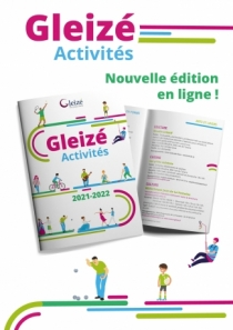 Gleizé Activité 2021-2022