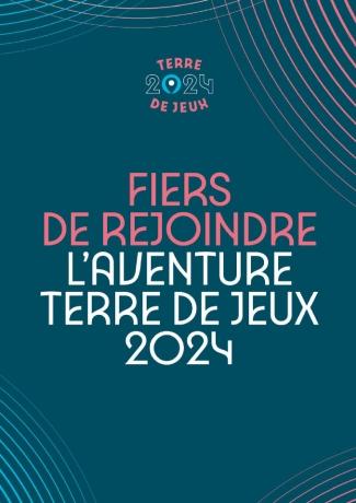 """Gleizé """"Terre de Jeux 2024"""""""