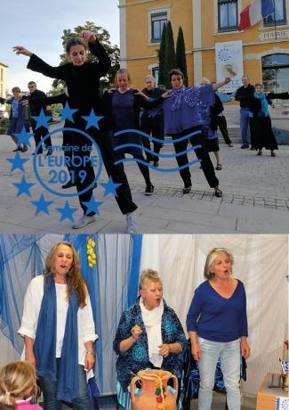 Retour sur la Semaine de l'Europe 2019