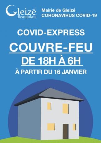 COVID-Express